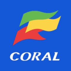 Coral Bingo website